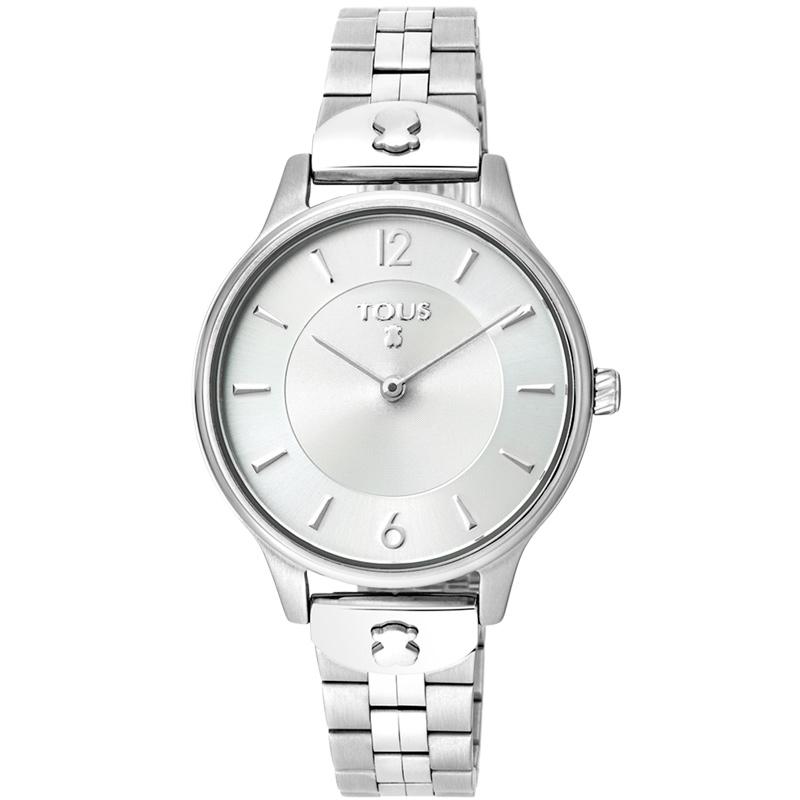 Reloj Tous Len para mujer en acero, 100350420.