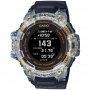 Reloj Casio G-Shock G-Squad Solar con Bluetooth® en negro y transparente, GBD-H1000-1A9ER.