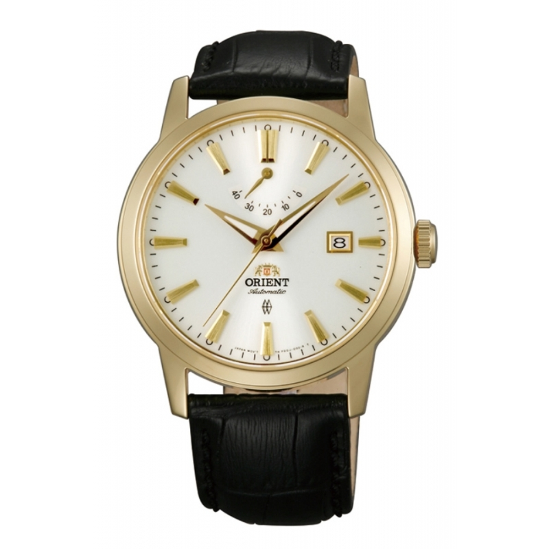 Reloj Orient Clasico de hombre automático con reserva de carga FD0J002W