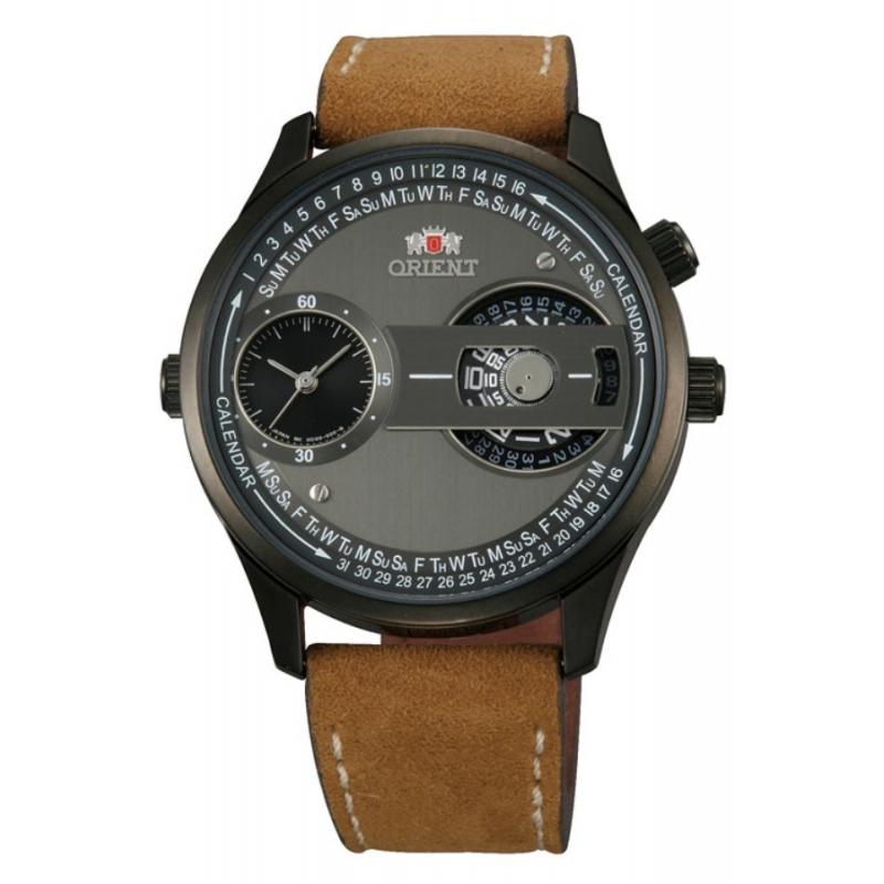 Reloj Orient deportivo automático para hombre multifunción XC00001B