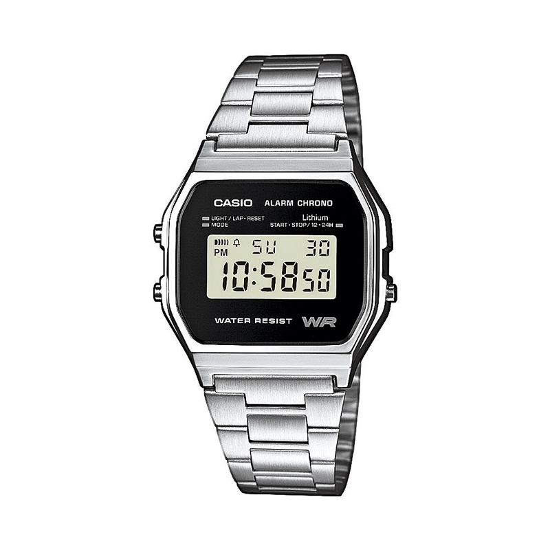 5ba8c8695295 Reloj Casio Retro Collection