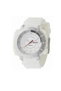Reloj Diesel para hombre en resina blanca ref. DZ1168.