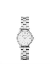 """Reloj Marc by Marc Jacobs de mujer """"Baker Mini"""" en acero MBM3246."""