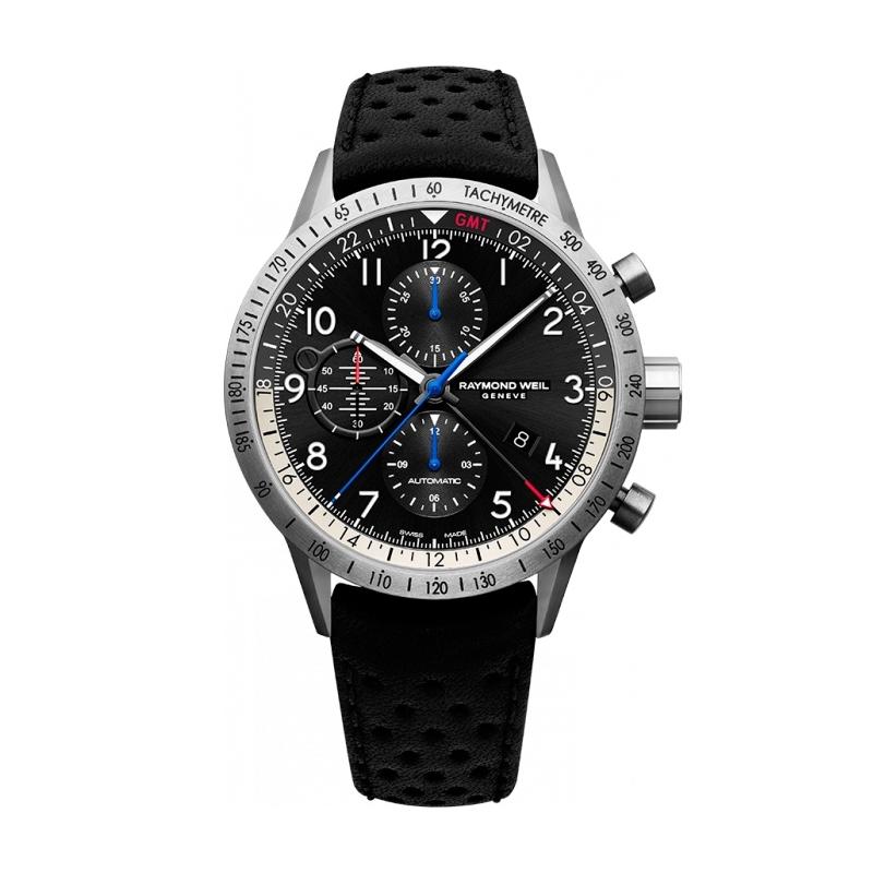 Reloj Raymond Weil Freelancer automático de hombre, edición especial Piper 7754-TIC-05209