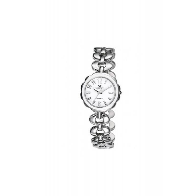 Reloj Viceroy de niña en acero para comunión 42106-05