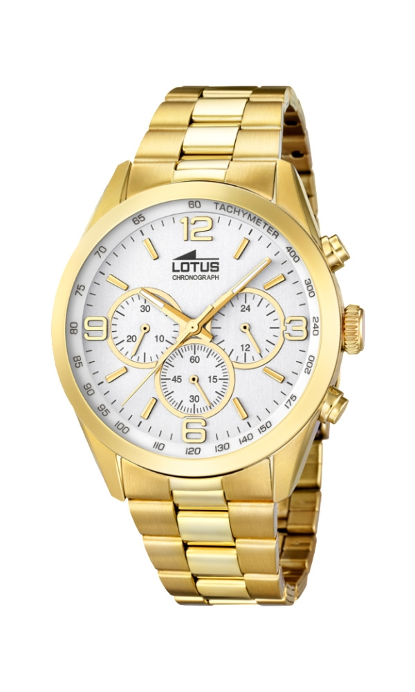 a04d28c528dc Reloj Lotus de hombre