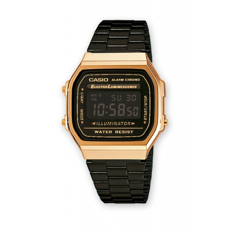538166dd683d Reloj Casio digital tipo retro