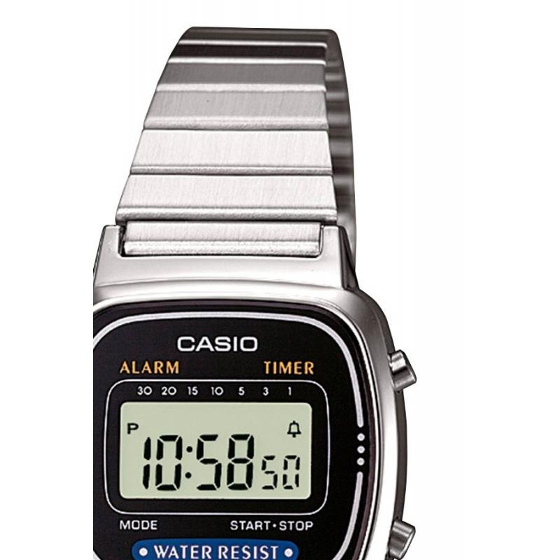 d797b1b78 Reloj Casio de mujer digital