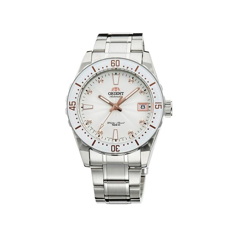 0923e82689bb Reloj Orient para mujer