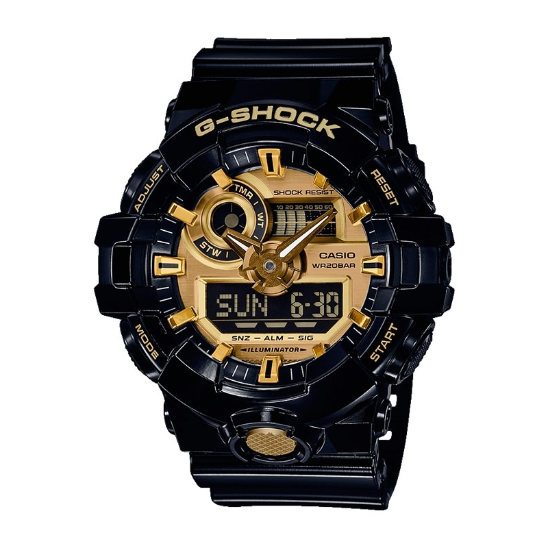 7c217ecf0827 Reloj Casio G-Shock Original