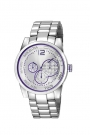 "Reloj Custo ""Lady Sport"" en acero CU040201"