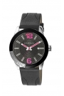 "Reloj Custo ""Lady Colours"" en negro CU038602"