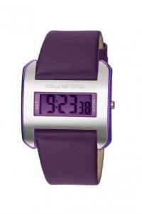 "Reloj Custo ""Lipstick"" digital CU051603"