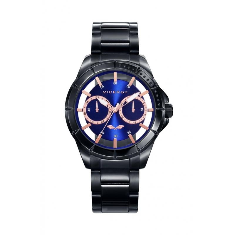 a579c666a0fd Reloj Viceroy Antonio Banderas de hombre