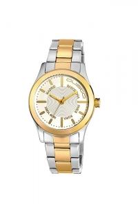 "Reloj Custo ""Gold Fever"" mujer CU061201"