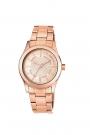 "Reloj Custo ""Gold Fever"" mujer CU061203"