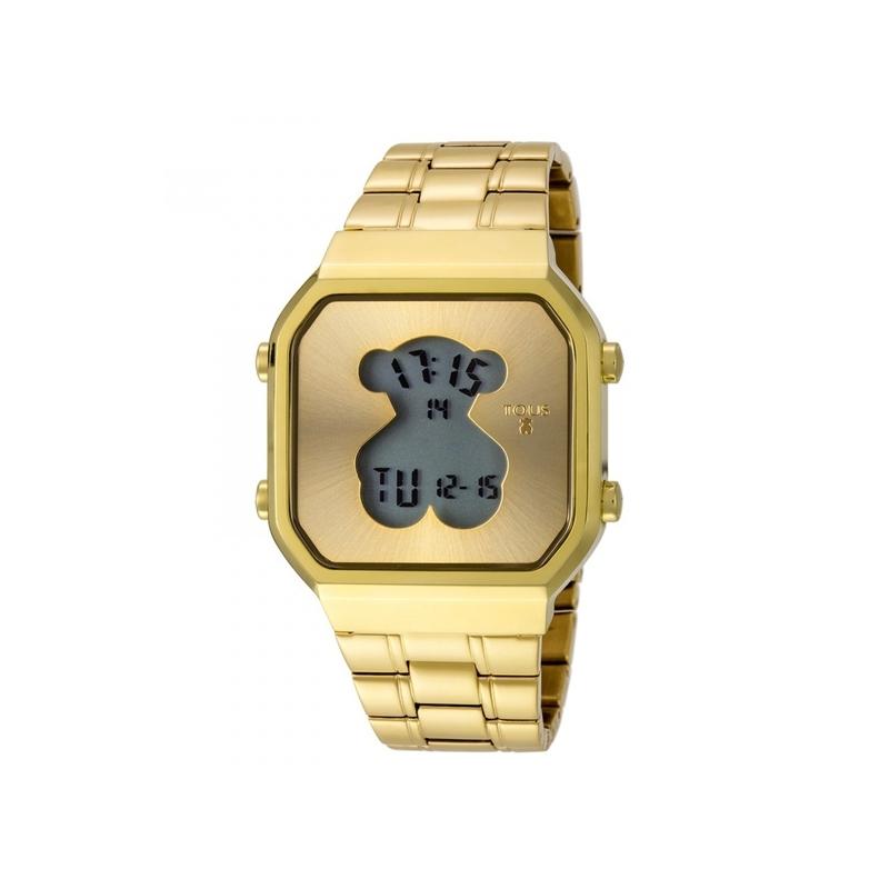 8c239e775982 Reloj Tous digital de mujer