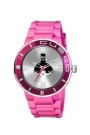Reloj Watx by Custo rosa REW1003