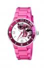 Reloj Watx by Custo rosa pequeño REW1605