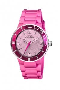 Reloj Watx by Custo silicona rosa REW1606