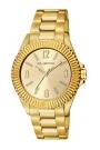 """Reloj Custo """"Pyramid Ext"""" dorado CU047204"""