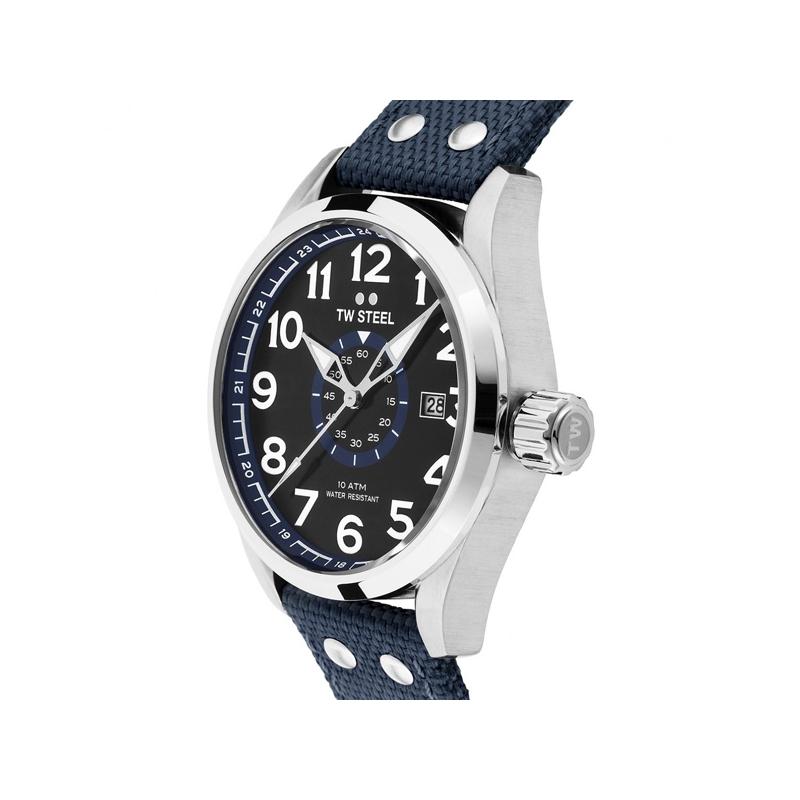 4209dfbbedaf Reloj Tw Steel