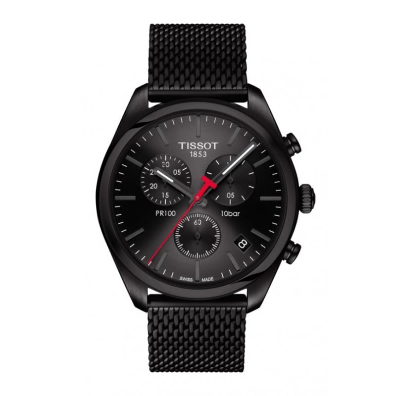 4eec377b3200 Reloj Tissot PR 100 de hombre