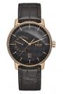 Reloj Rado automático Coupole Classic de hombre, con reserva de marcha en esfera, ref. R22879165.