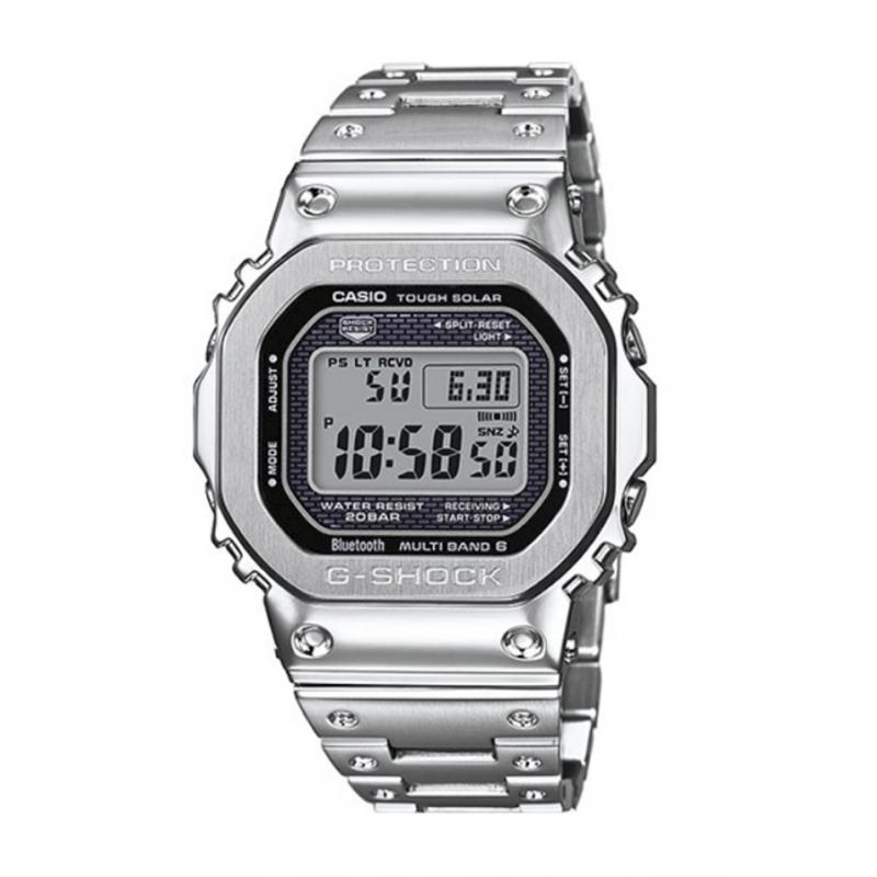 b60c8d04470 Reloj Casio G-Shock 35º Aniversario edición limitada