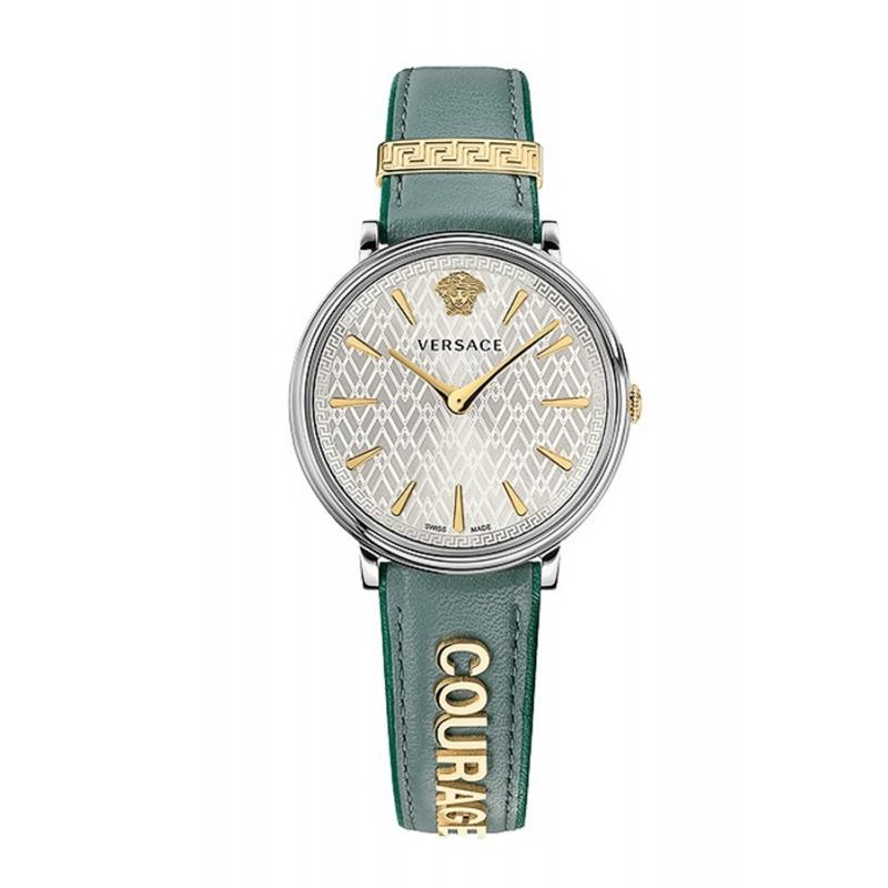 41a39b7c5455 Reloj Versace V-Circle Manifiesto de mujer