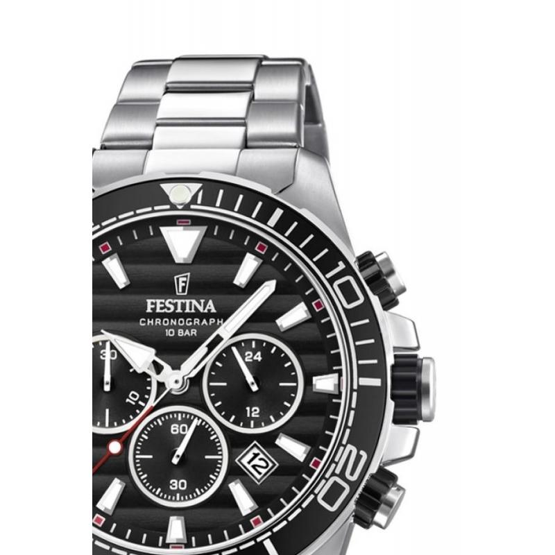 0f664ba99c0c Reloj Festina F20361 4 de hombre