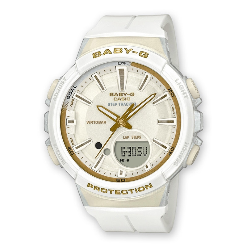 dc0be1ce2c59 Reloj Casio Baby-G BGS-100GS-7AER