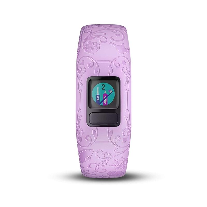 Reloj Garmin vívofit jr.2 para niñas Princesas Disney®, ref. 010-01909-15.