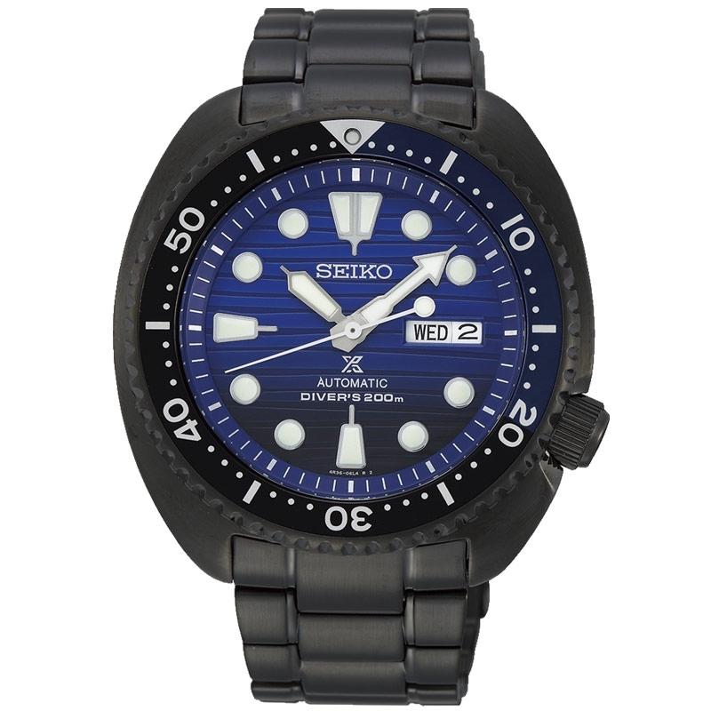 Reloj Seiko Prospex SRPD11K1 Edición limitada Save The Ocean.