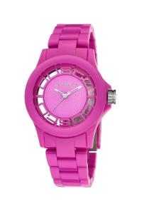 "Reloj Custo ""See Custo"" rosa CU066103"