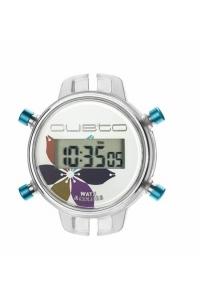 Reloj Watx by Custo digital desmontable RWA1027