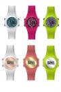 Posibles combinaciones de tu reloj Watx by Custo