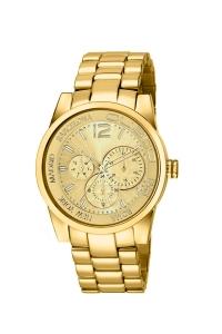 "Reloj Custo ""Lady Sport"" en acero dorado CU040203"