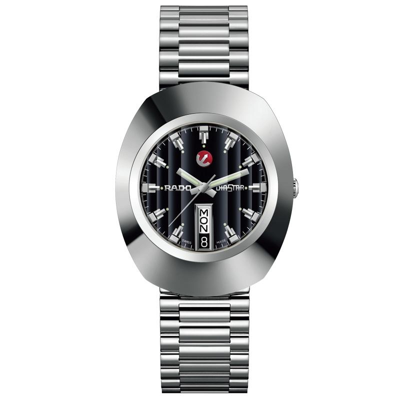 Reloj Rado Original automático para hombre R12408623.