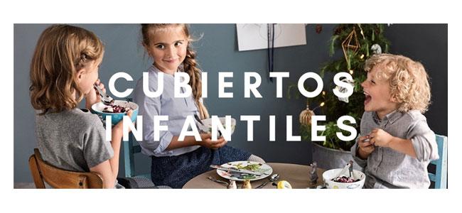 Promoción de cubiertos infantiles WMF