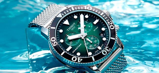 Comprar relojes Tissot online